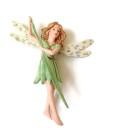 Willow fairy figurine