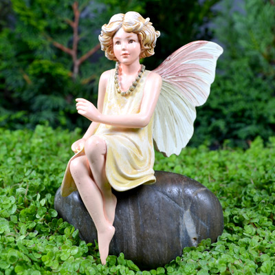 Are fairies real fairy gardens home of the original fairy garden
