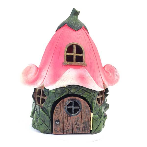 Miniature flower house fairy garden expert miniature flower house mightylinksfo