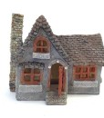 Miniature tudor cottage