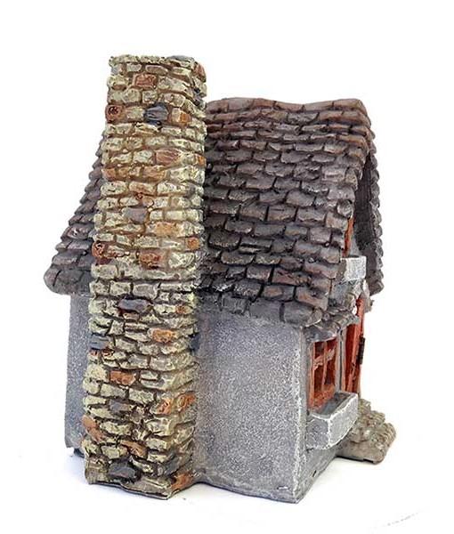Miniature Tudor Style House Fairy Garden Expert