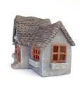 Miniature tudor cottage