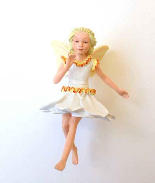 Narcissus Fairy Figurine