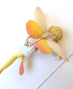 Pear Blossom Fairy