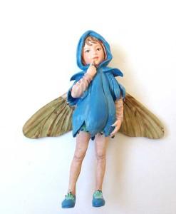 Scilla Fairy figurine