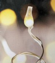 Miniature fairy lights