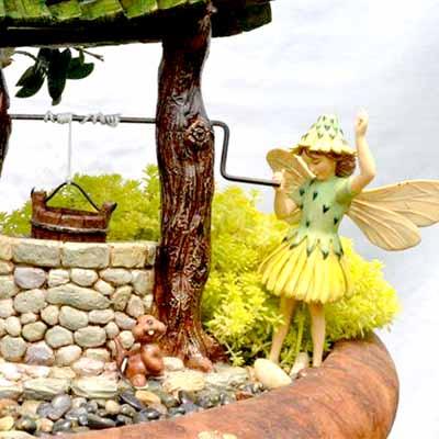 fairy companion