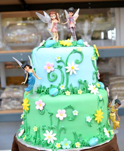 fairygardencake