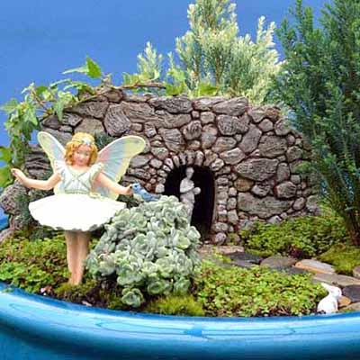 Fairy Garden Style