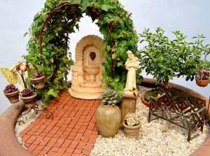 Fairy Garden tour