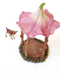 miniature fairy gazebo