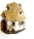 Miniature English cottage