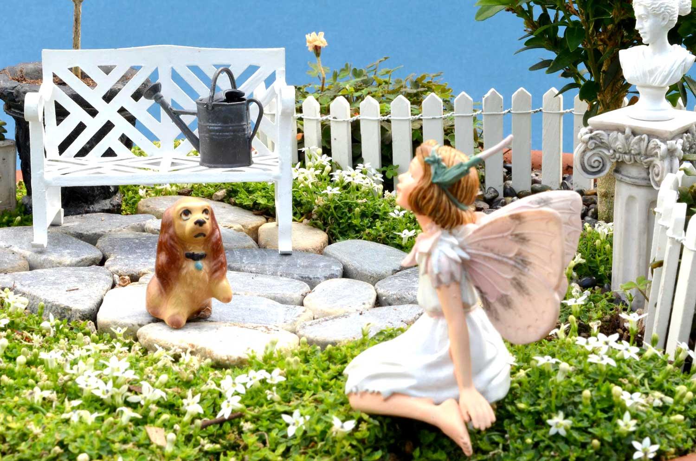 Enchanted Garden: 15 Fairy Garden Ideas You Can Use From Our Experts